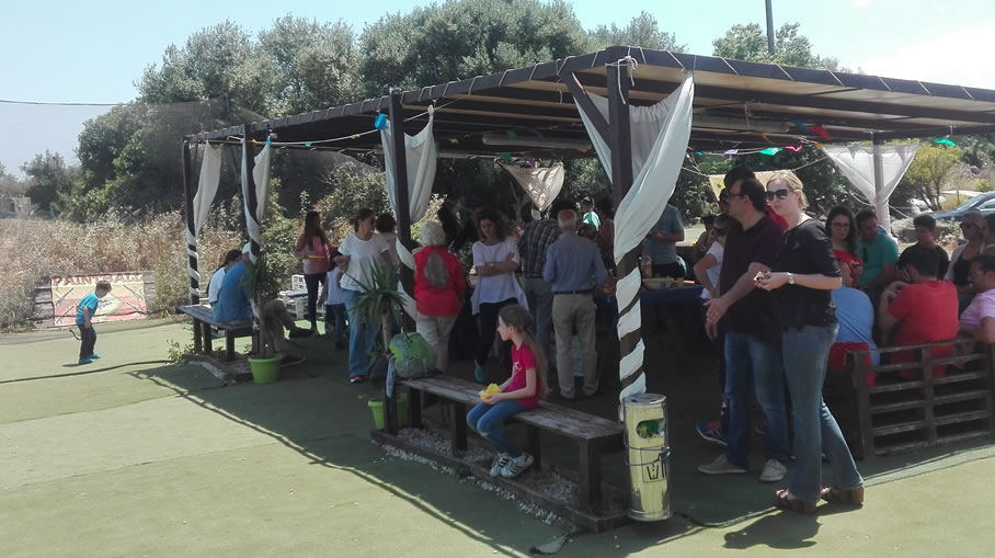 Slider 3 Infinity Paintball Catania |  Divertimento senza paragoni.